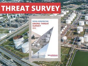 Critical Infrastructure Threat Survey