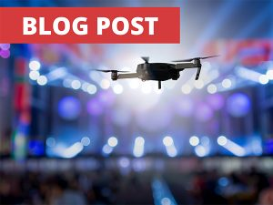 Drones and Public Safety Blog Post