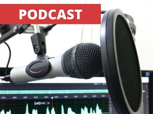 Drone Detection Technology Podcast