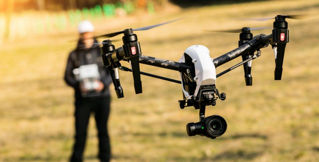 Drone Pilot Remote ID