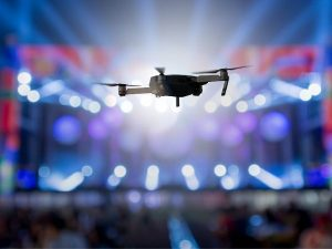 Drones and Public Safety