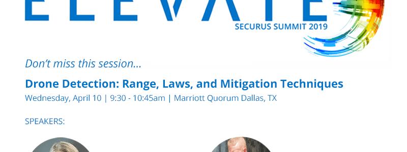 Elevate Securus Summit 2019