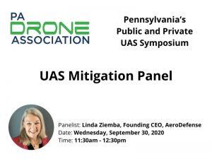 Pennsylvania's Public and Private UAS Symposium