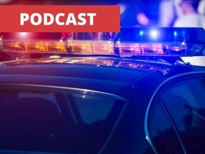 Drone Detection for Law Enforcement Podcast